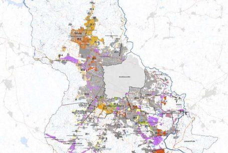 Priorización de suelo urbanizable